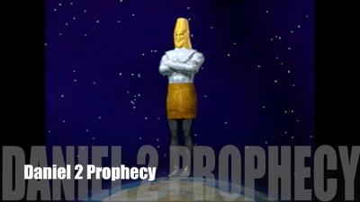 Daniel 2 Prophecy